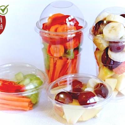 Zeleninový pohár 200g