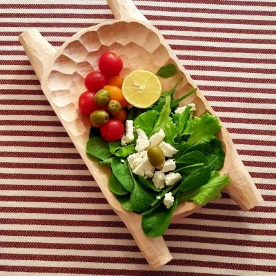 Zeleninový šalát 0,4L - 230g